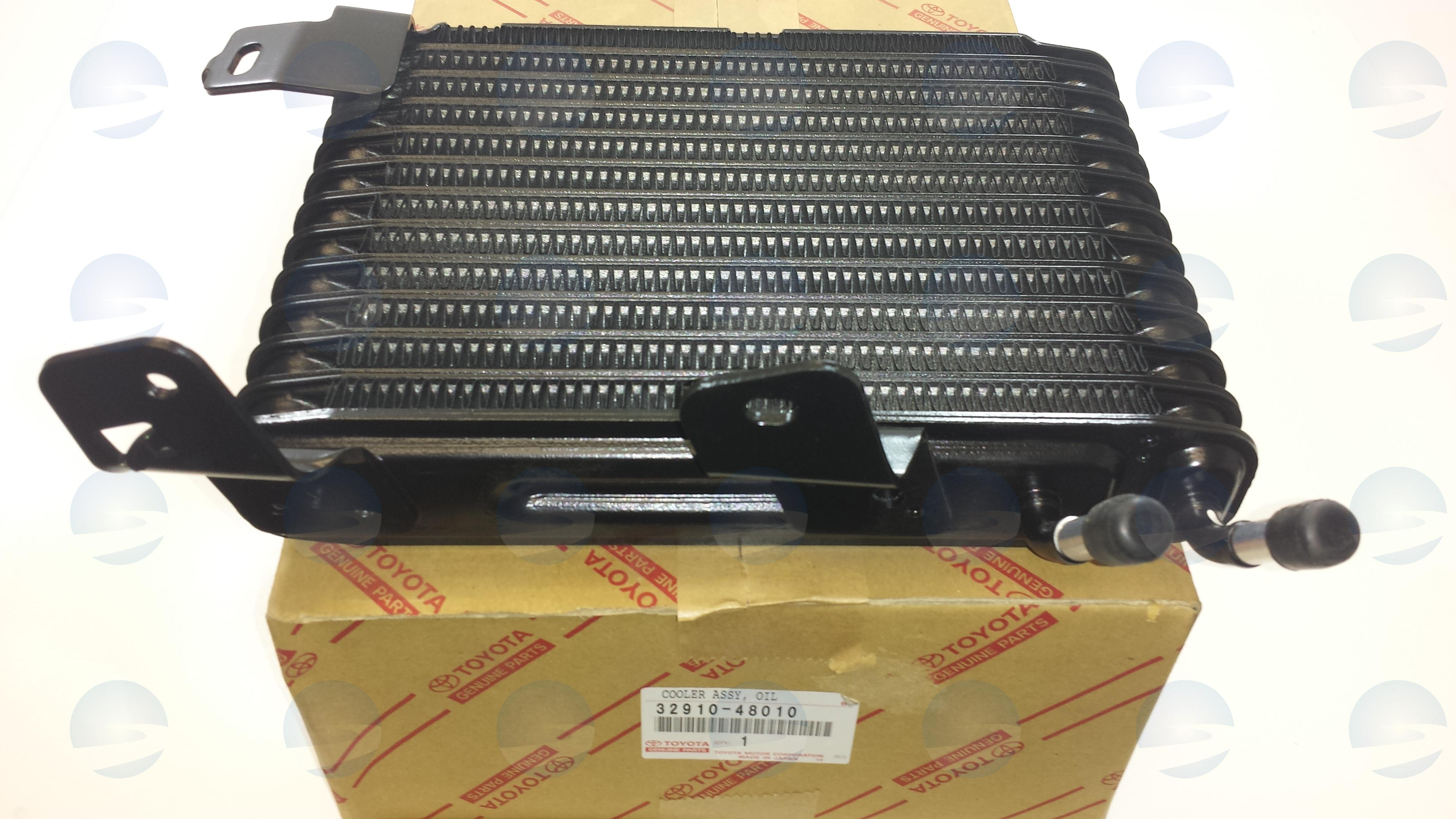 LEXUS OEM 99 03 RX300 Transmission Oil Cooler