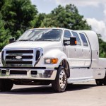 Custom 6 Door Trucks Take Pick Ups To The Extreme Ebay Motors Blog