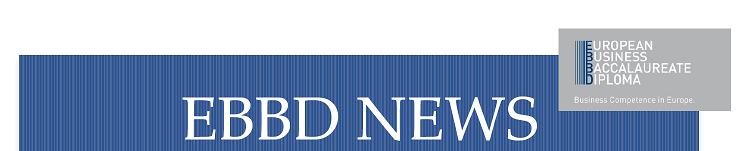 Logo EBBD Newsletter