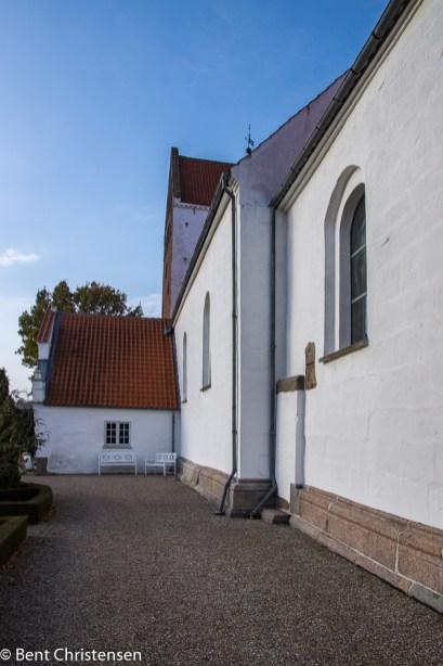 Gamtofte kirke