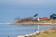Vandretur på Torø