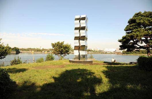大井ふ頭海浜中央公園bbq広場 利用時間は日没までとし、寝泊りは禁止です。_R