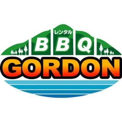 ゴードン、ロゴ