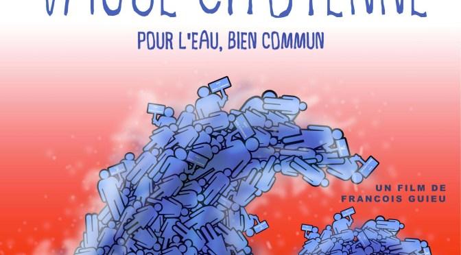 Villefranche-Sur-Saône (69) – Cinéma les 400 coups  // Le 13/05/2016 à 20H30 // Projection débat Vague Citoyenne