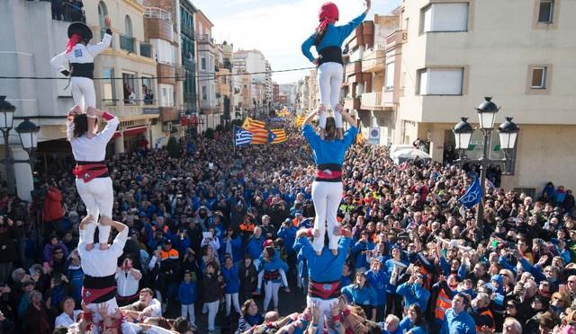 Mobilisation en Espagne pour la défense de l'Ebre