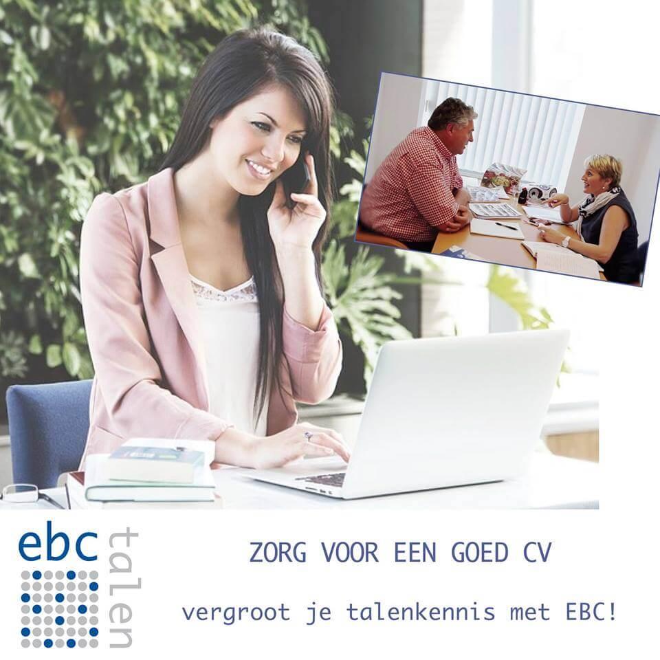 Vergroot je kansen op de arbeidsmarkt met talenkennis!
