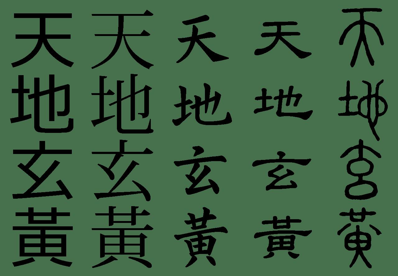 Chinees leren bij EBC? 是 的,請