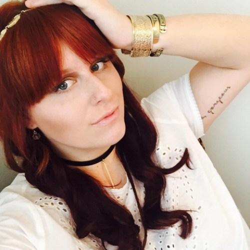 Kristen Vanstrom