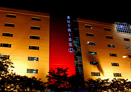 Philippines Call Center Building