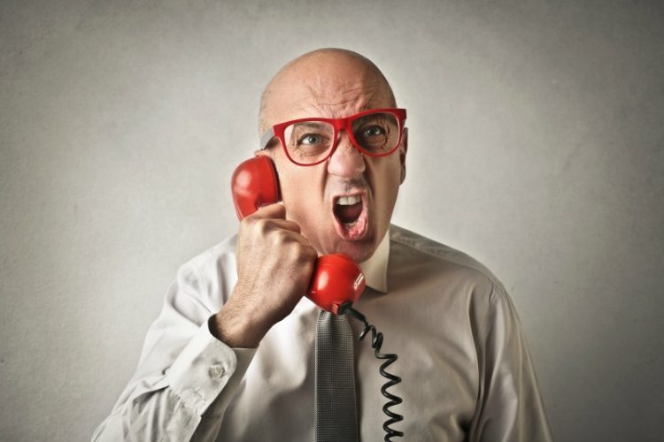 How to Appease your callers