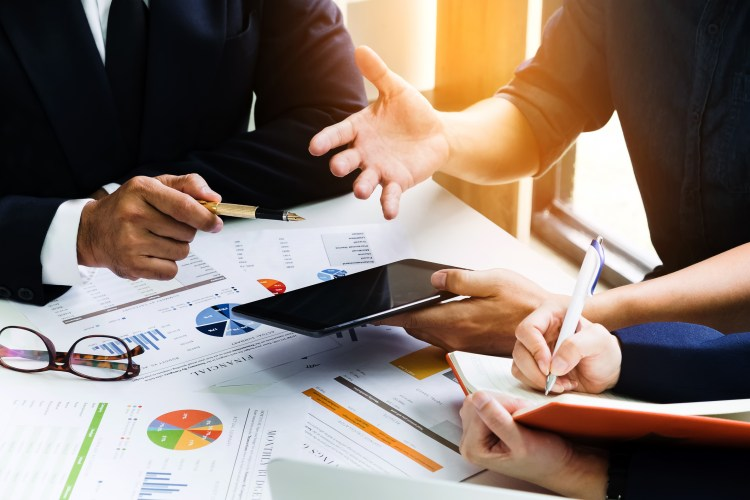 Outsourced Accounting and Business Support Services