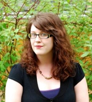 Customer Service - Megan Dougherty