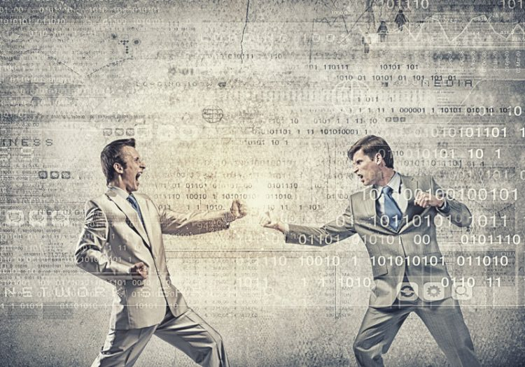 Conflict at the Workplace