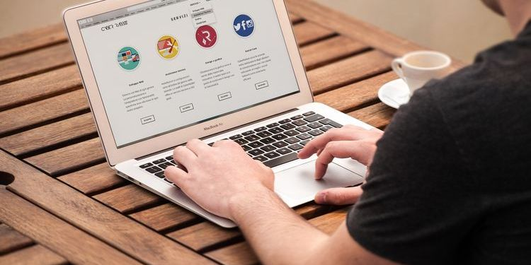 website usage training