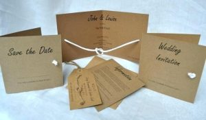 Creative Wedding Invitation Ideas Ebc