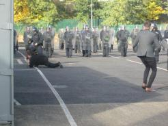 Police training at Meadowfield (Copy)