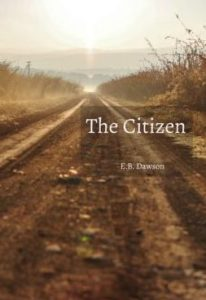 Book Cover: The Citizen (Lost Empire #2)
