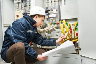 Seguridad e Higiene – Inspección de instalaciones