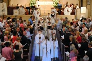 Worship at Ebenezer