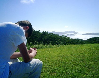 Prayer Ebenezer Lutheran Church blog
