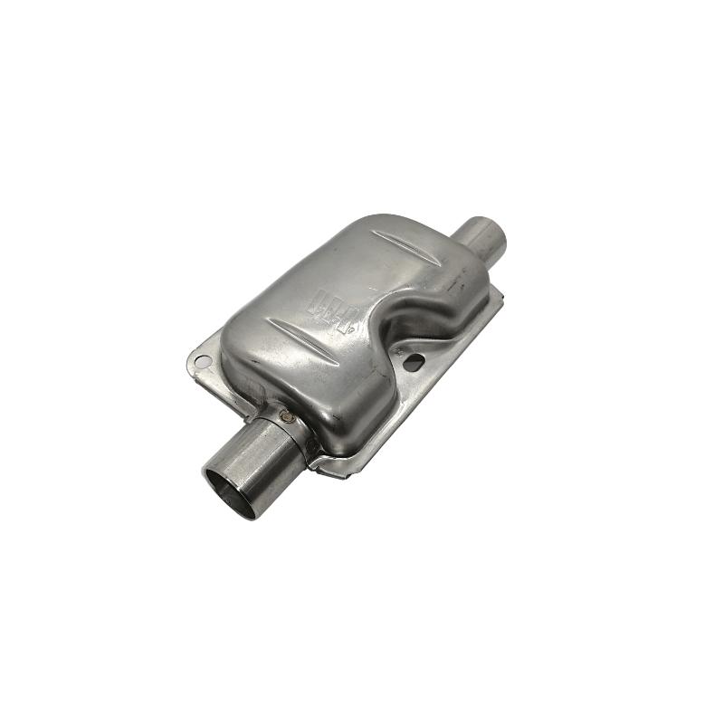 Eberspacher Airtronic exhaust silencer 24mm