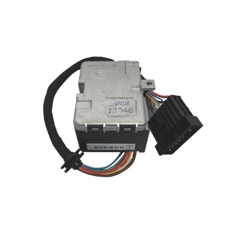 Eberspacher Airtronic D5 ECU 12v
