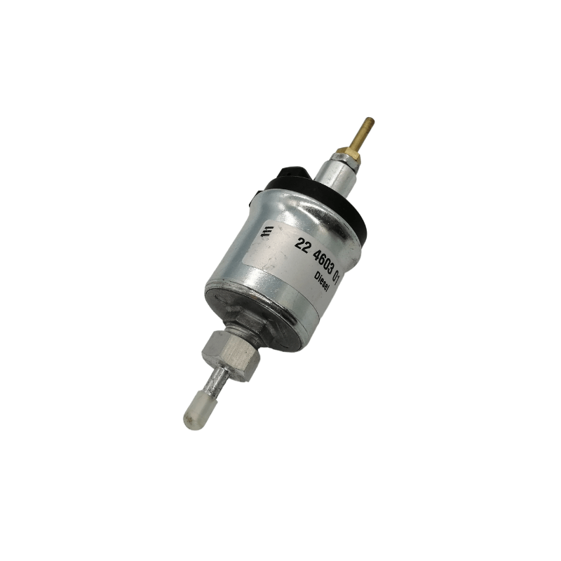 Eberspacher D8LC fuel pump 12v