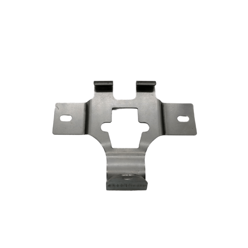 Eberspacher control box mounting bracket
