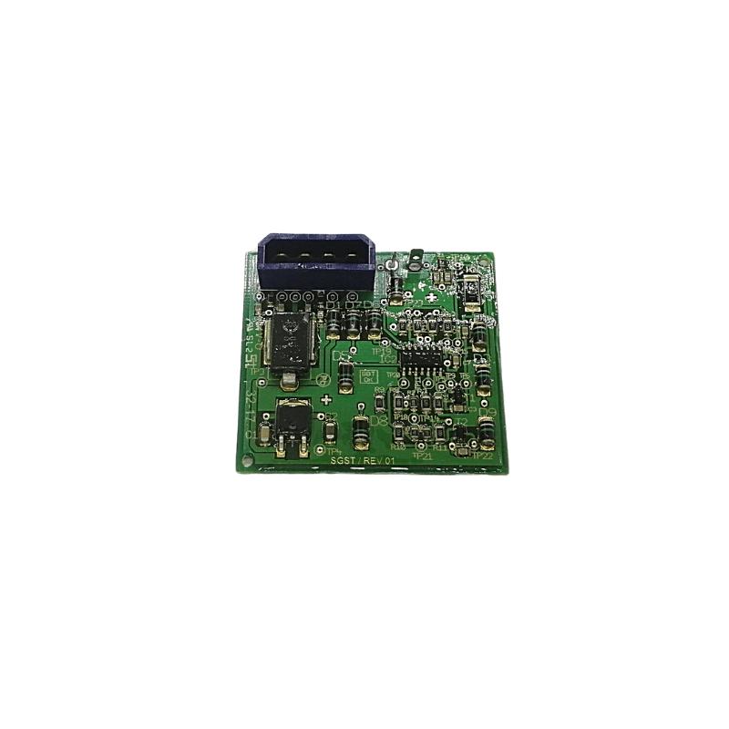 Eberspacher D8LC PCB 24v