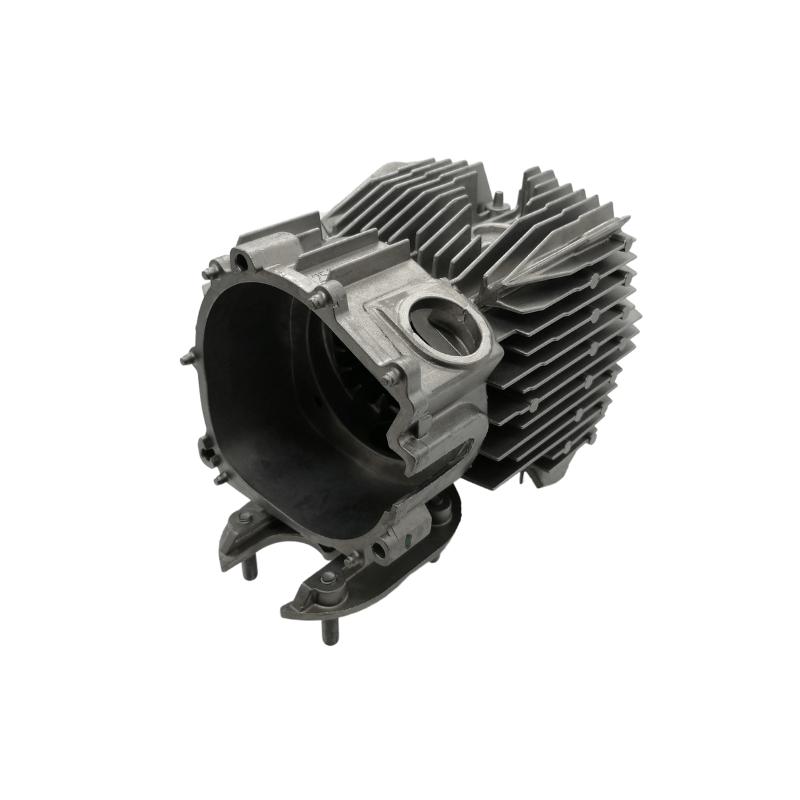 Eberspacher M2D4L heat exchanger