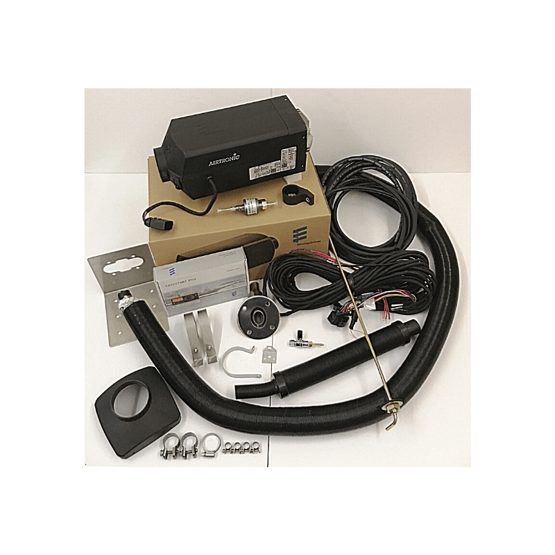 Eberspacher Airtronic M2D4L marine changeover kit 24v