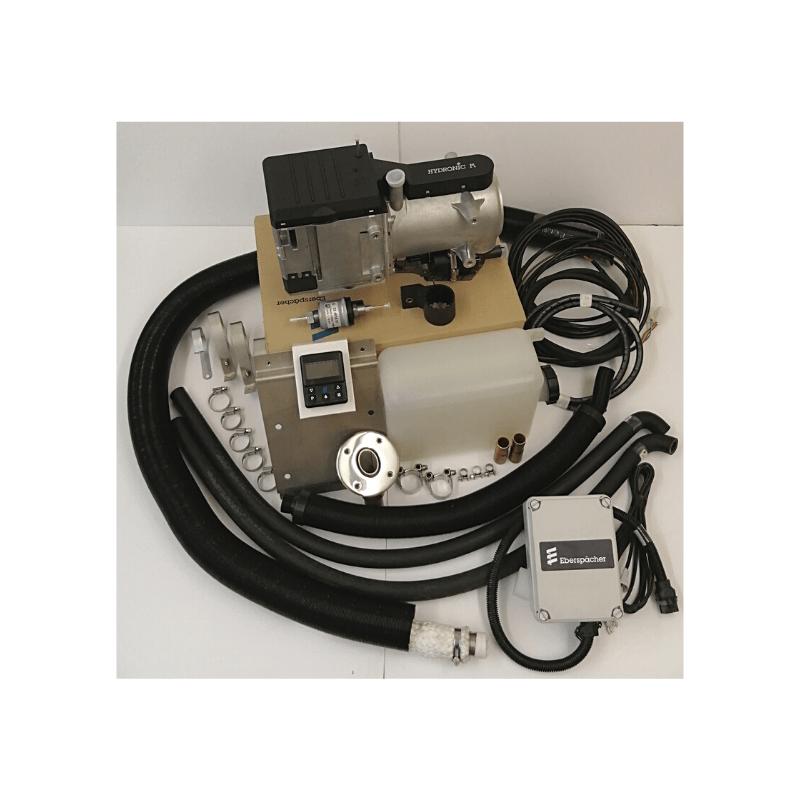 Eberspacher Hydronic MD8W marine kit 12v