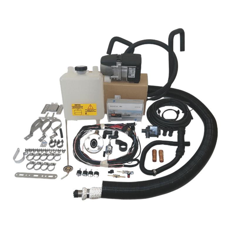 Eberspacher Hydronic HS3D4E offshore marine kit 12v
