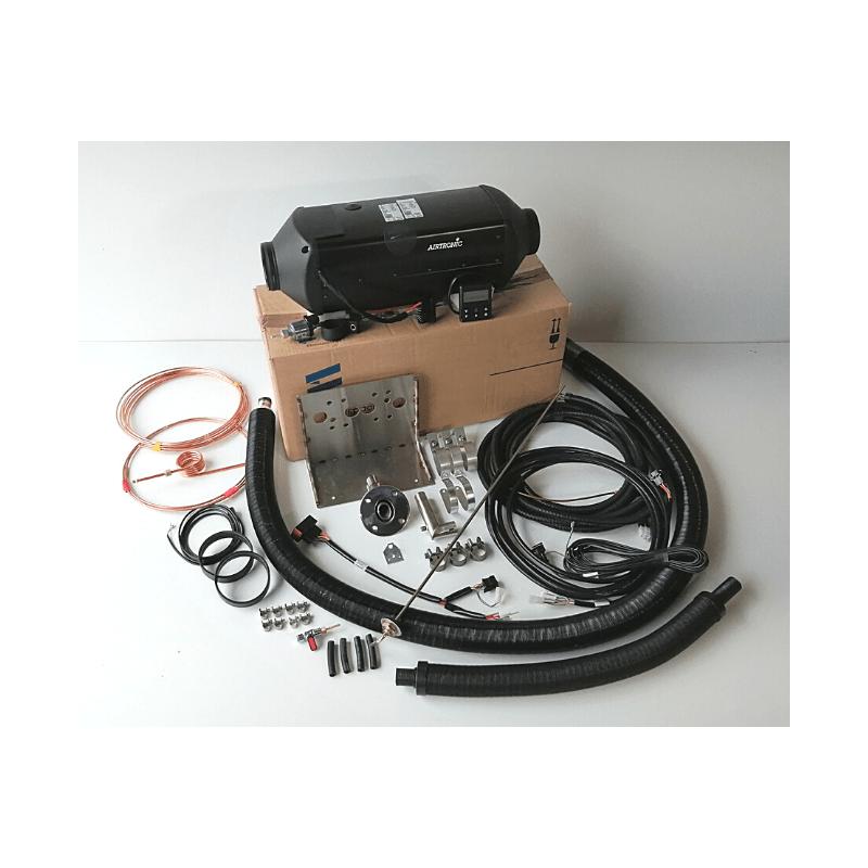 Eberspacher Airtronic D5 marine changeover kit 12v