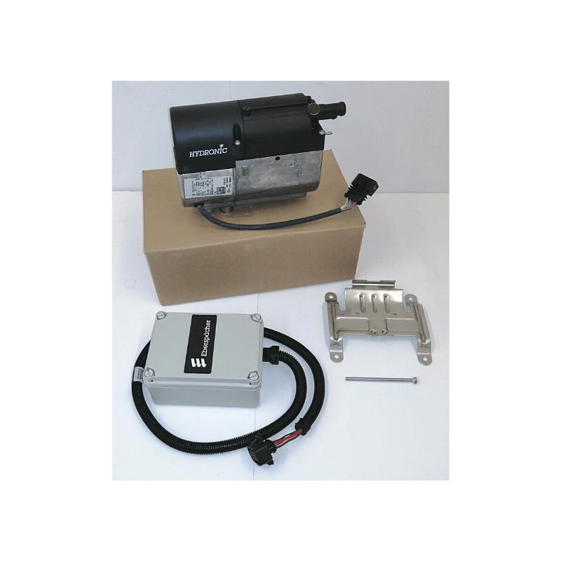 Eberspacher Hydronic D4WSC changeover kit 12v Mk1