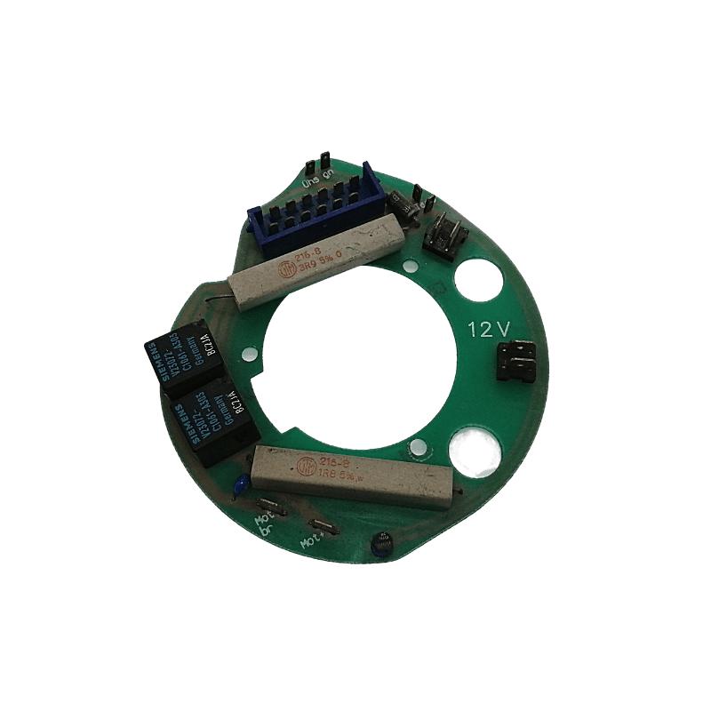 Eberspacher D3L PCB 12v
