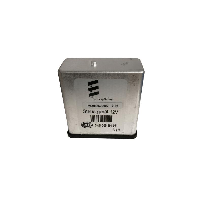 Eberspacher D5L D5LC ECU 12v