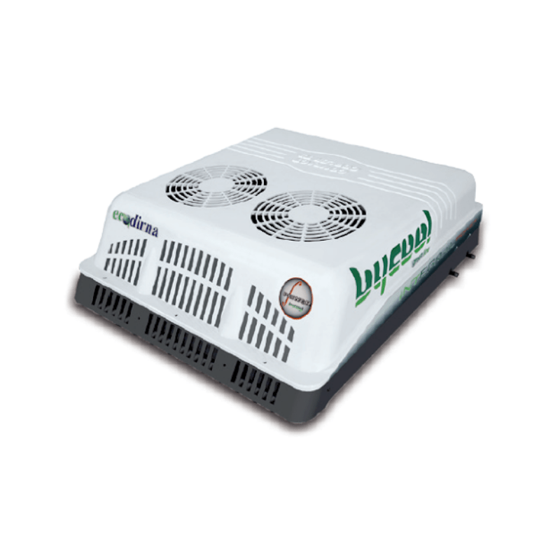 Integral Power Roof Mount Air Conditioner 24v