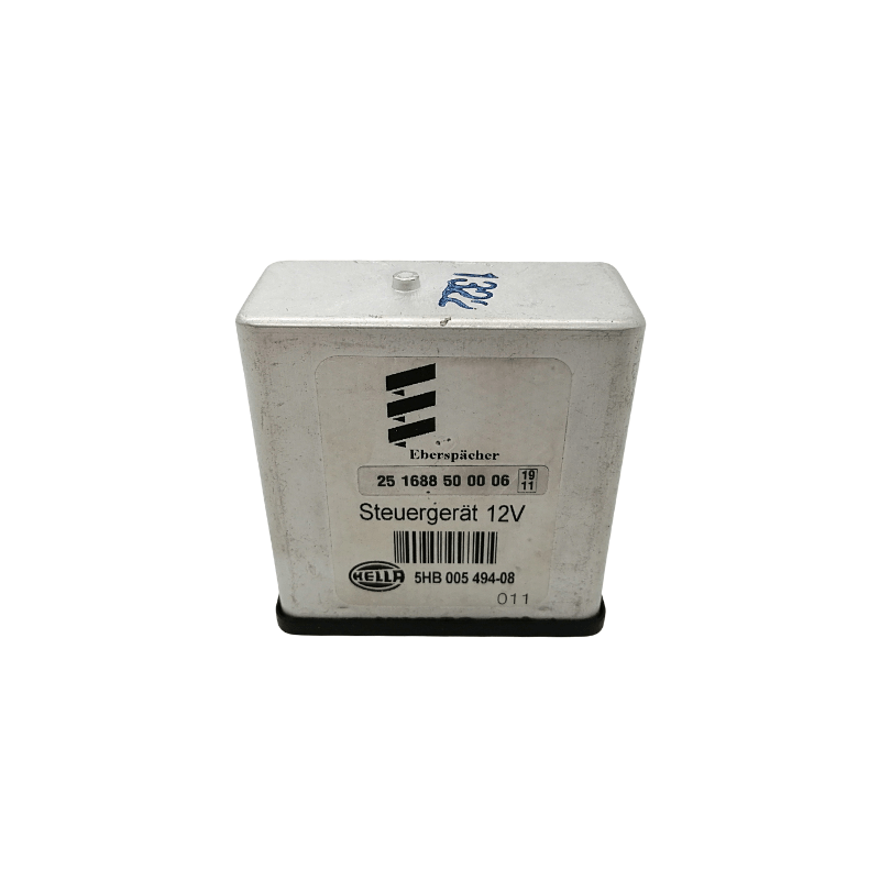 Eberspacher D1LC control box 12v
