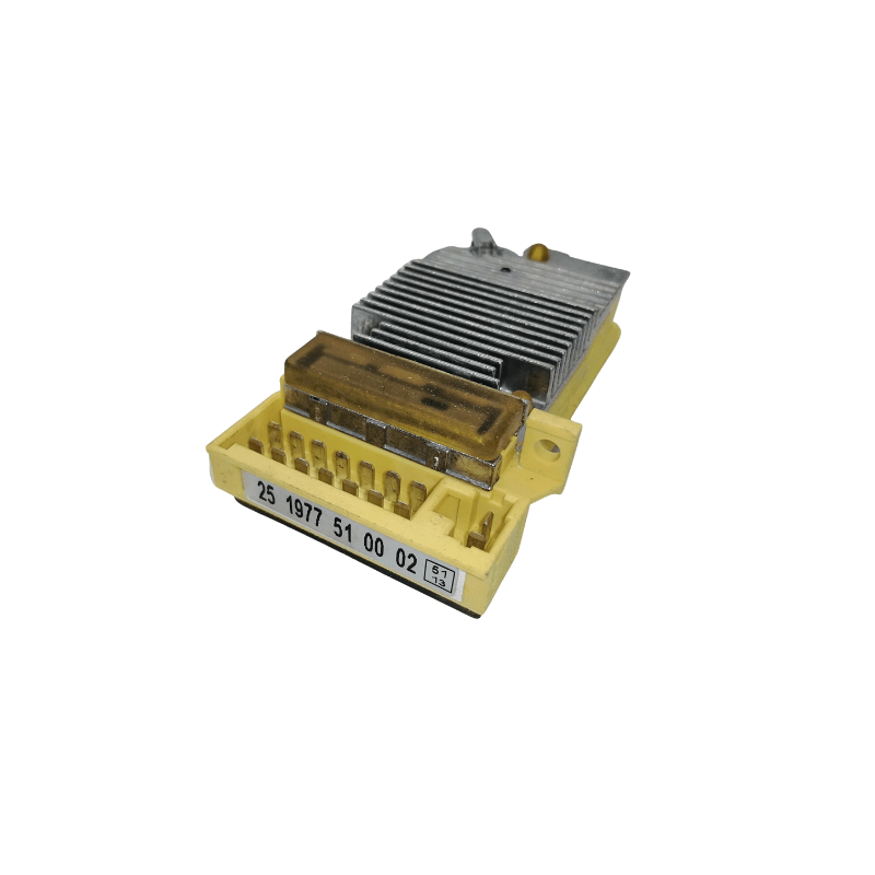 Eberspacher D3LC Compact ECU 24v
