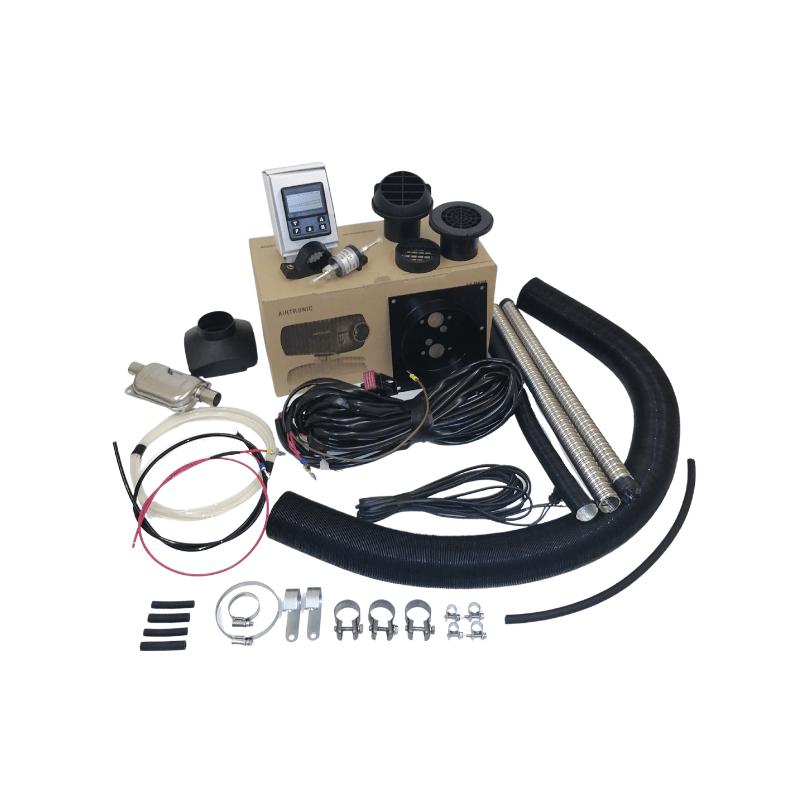 Eberspacher Airtronic D2 van motorhome kit 12v