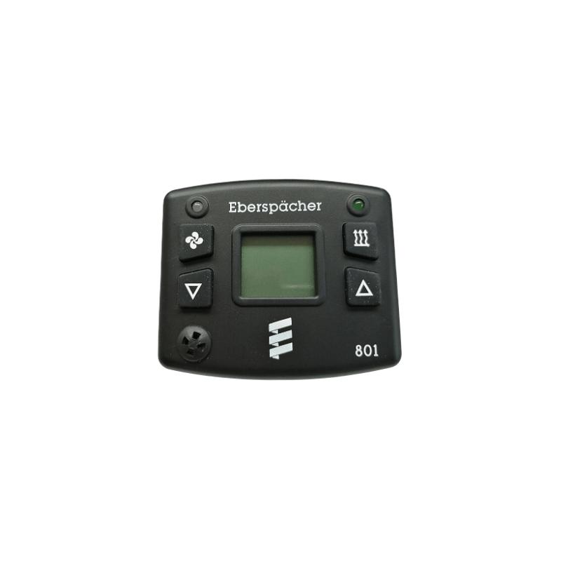 Eberspacher 801 diagnostic Airtronic modulator