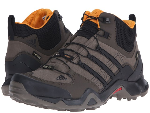 Best Hiking Boots for Men