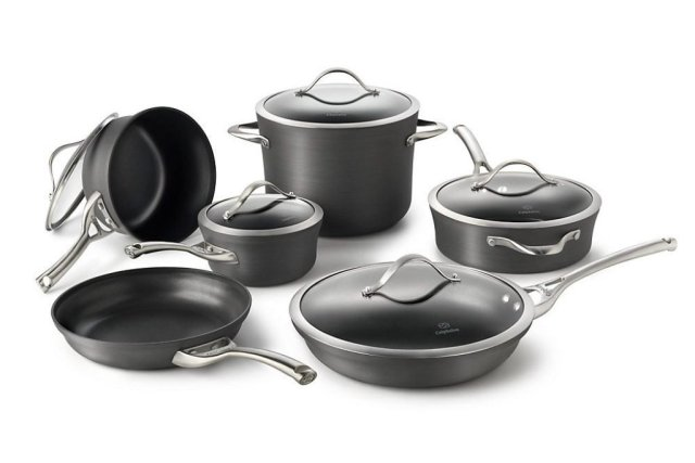 best cookware sets - nonstick cookware set