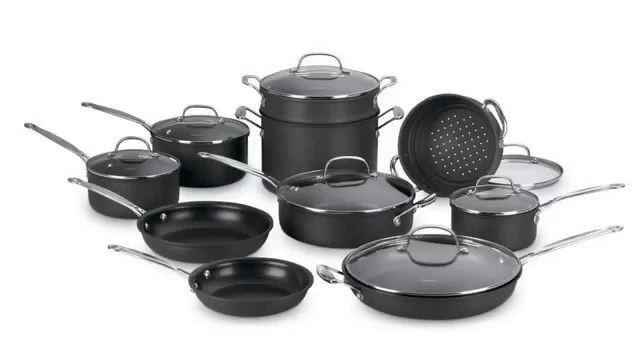 best non stick cookware sets