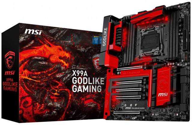 Best Gaming Motherboards