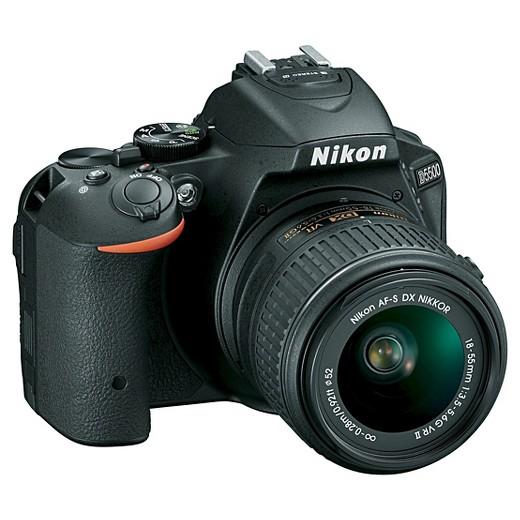 Best DSLR Camera Under 500