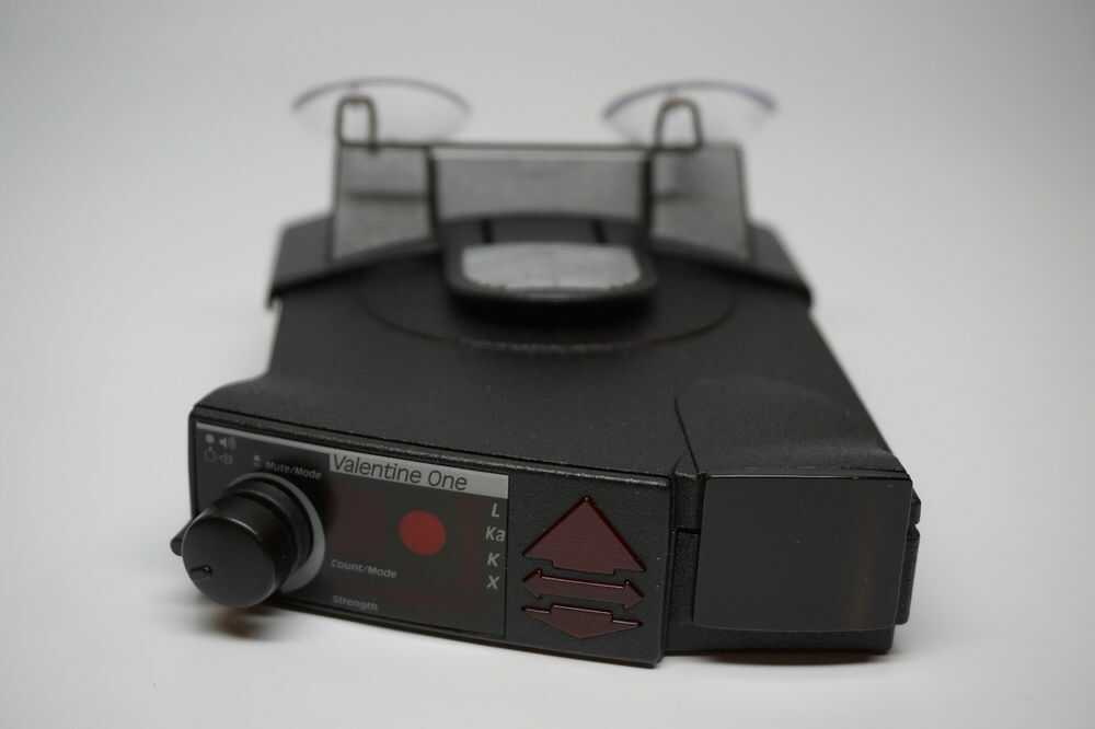 Best Radar Detectors To Keep You Covered And Clear False