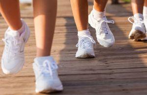 Best Walking Shoes