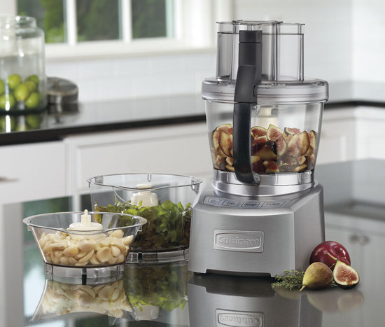 cusinart_food_processor - Christmas Gift Ideas For Her